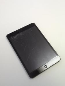 black iPad air cracked digi