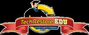 TechRestoreEDU-logo