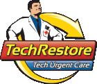 techrestore logo