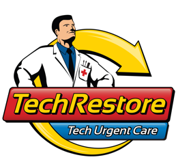The Long Game Matters, TechRestore