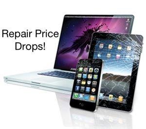 techrestore repair price drops