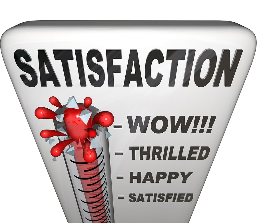 Customer-Service-Satisfaction