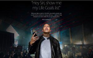 Siri and The Rock, TechRestore