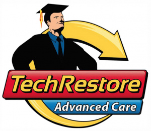 TechRestore Advanced Care (T.R.A.C.) for Technology in Education, TechRestore