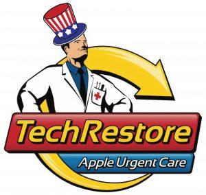 TechRestore Celebrates Independence Day (with iPad Mini)!, TechRestore