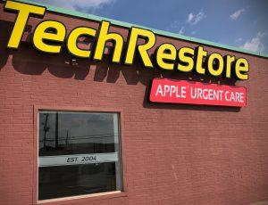 TechRestore September 2018 News Roundup, TechRestore