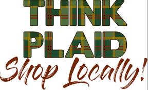 think plaid