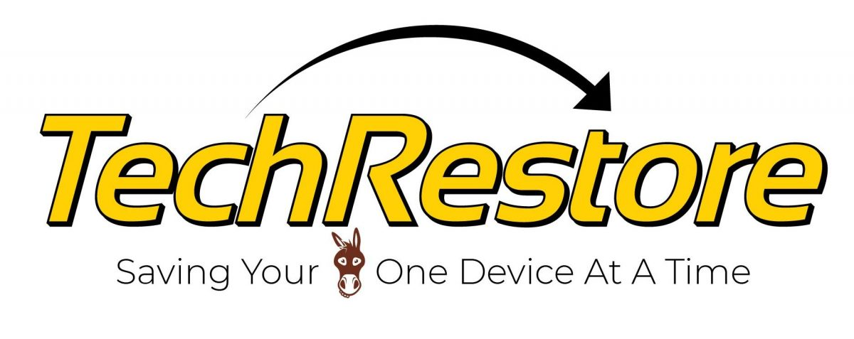 All the Same and All the New, TechRestore