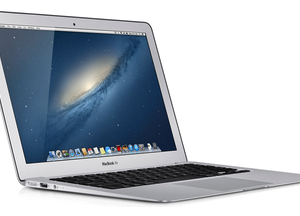 Pre Owned MacBook Air