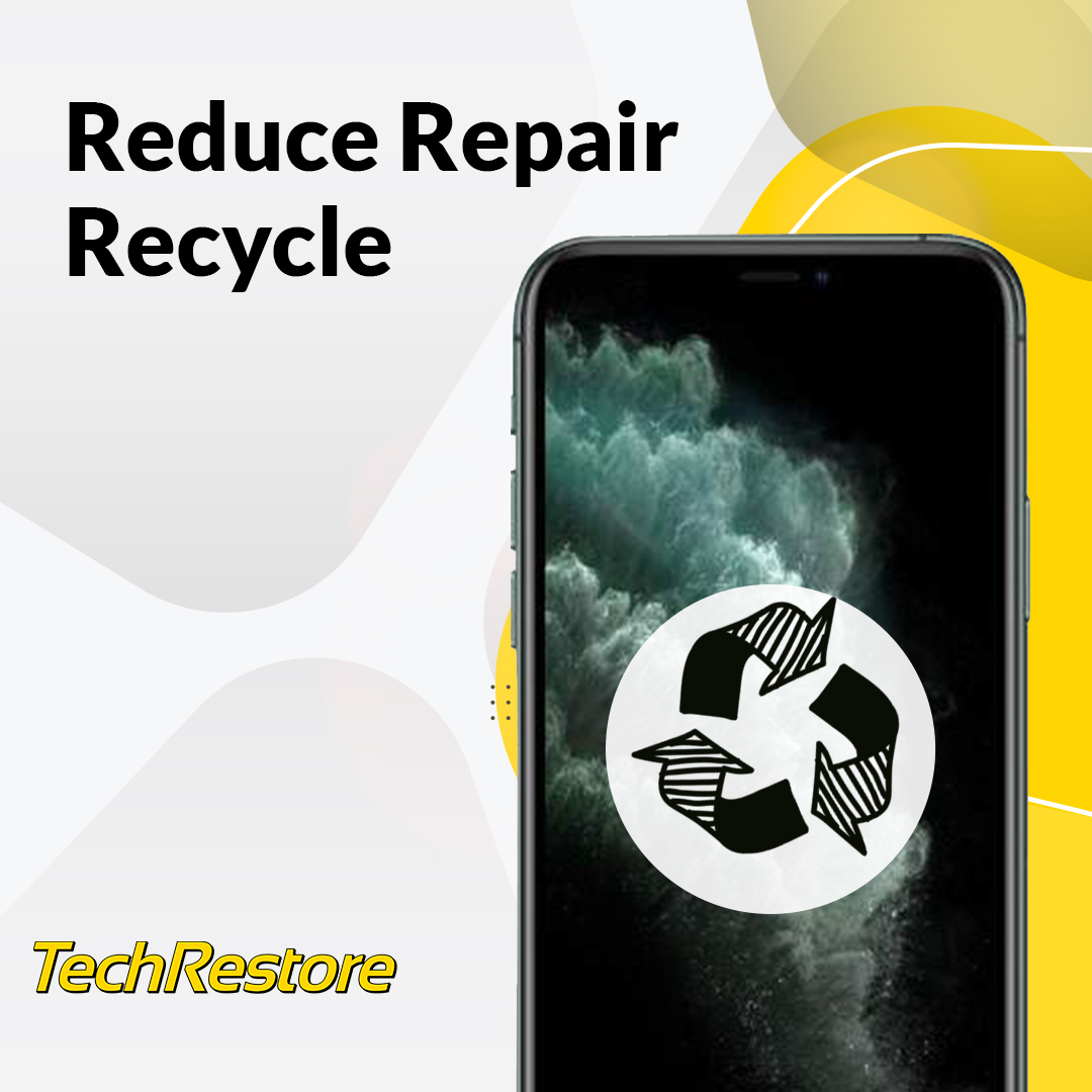 Why Repairing Your Phone Instead of Upgrading Is Good for the Environment